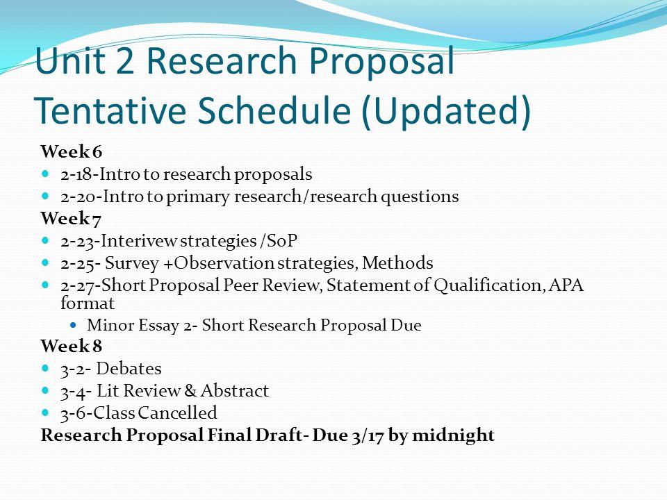 Chemistry research proposal example \u2013 Apreender - academic proposal template