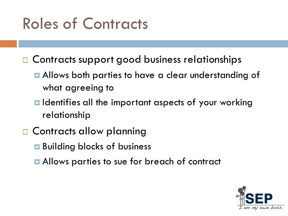 Business Investment Contract - Fiveoutsiders - business investment contract