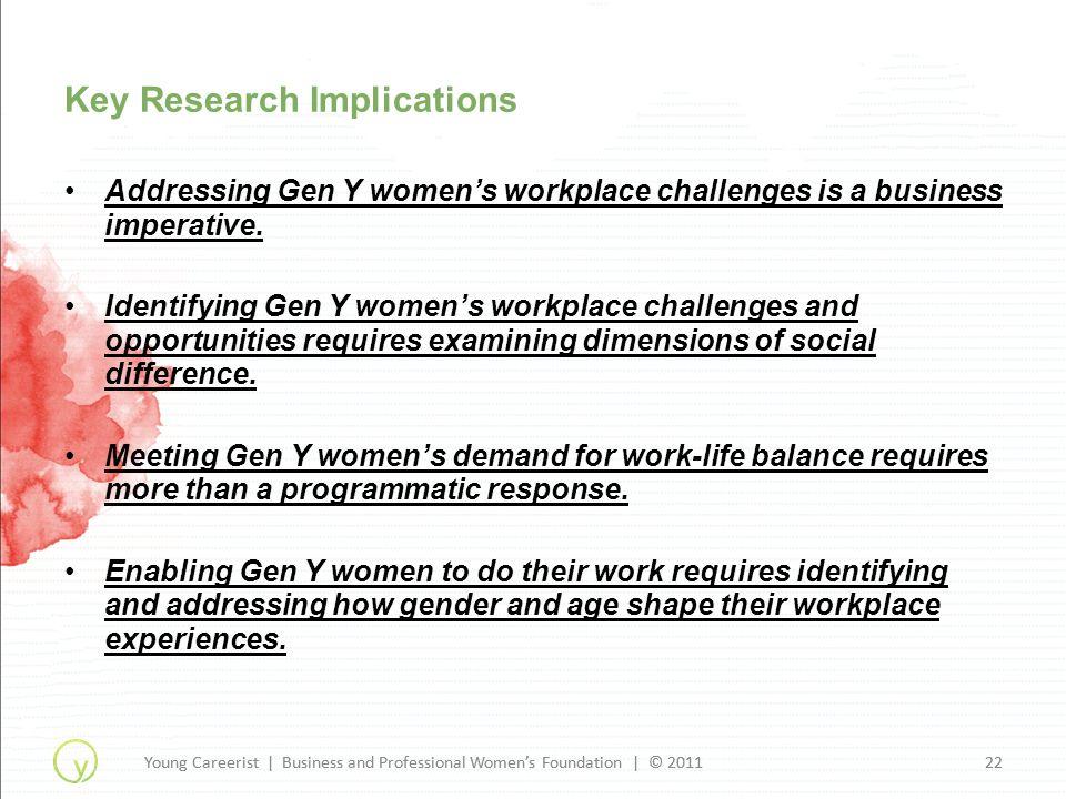 gen y in the workplace - Tikirreitschule-pegasus - gen y in the workplace