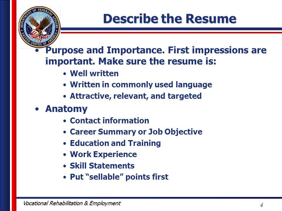 Vocational Trainer Sample Resume Sample Resume For Vocational