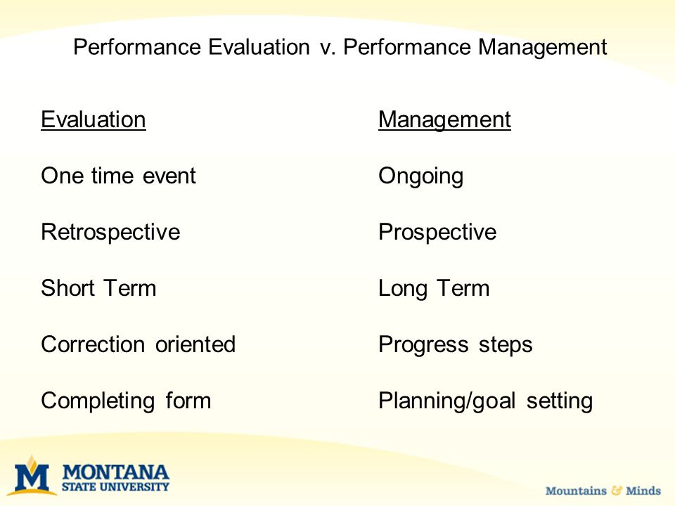 Effective Employee Evaluation Steps cvfreepro - Effective Employee Evaluation Steps