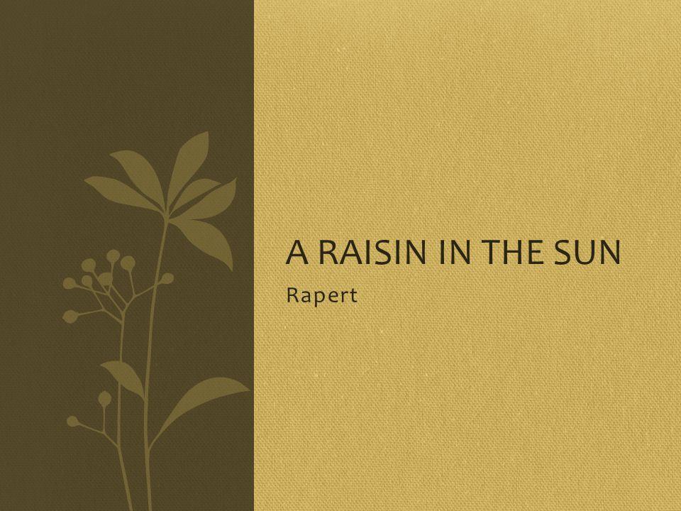 The american dream in a raisin in the sun essay Homework Academic