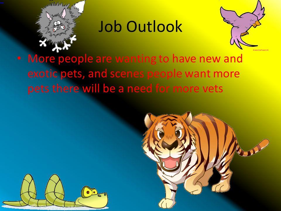 Veterinarian Click on it Job description Veterinarians treat sick - veterinarian job description