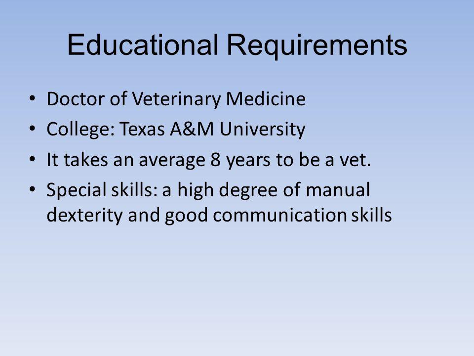 Veterinarian Veterinarian job Duties Many veterinarians treat - veterinarian job description