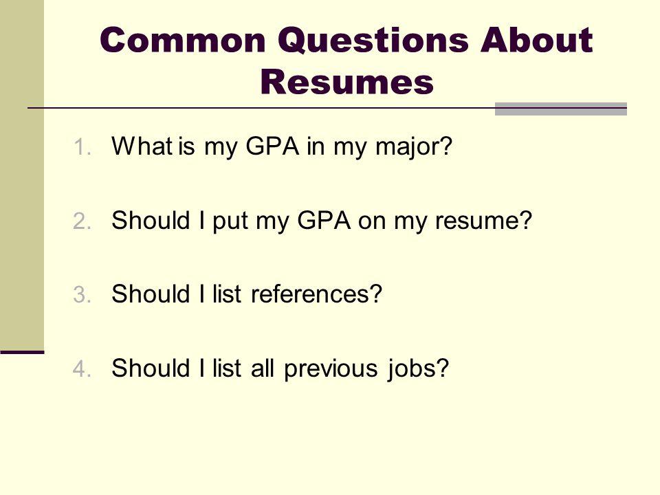 Speech  Term Paper Topics - BMCC Library list all jobs on resume