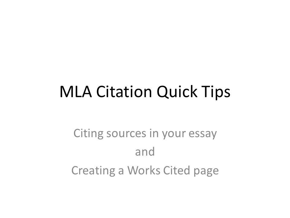 essay mla citation essay motivation theories america in the 1950s