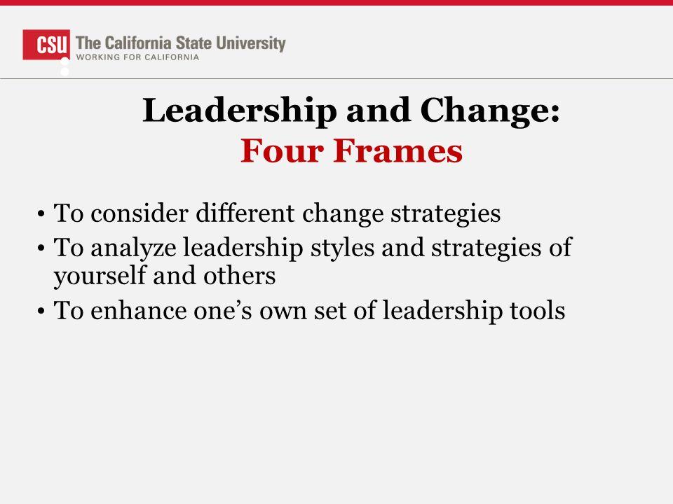 Key Lessons on Institutionalizing Change Adrianna Kezar and