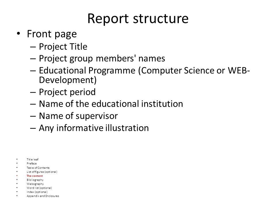 Dissertation Course \u2013 Day 4 Autumn Day 4 \u201dThe End is near\u201d Writing
