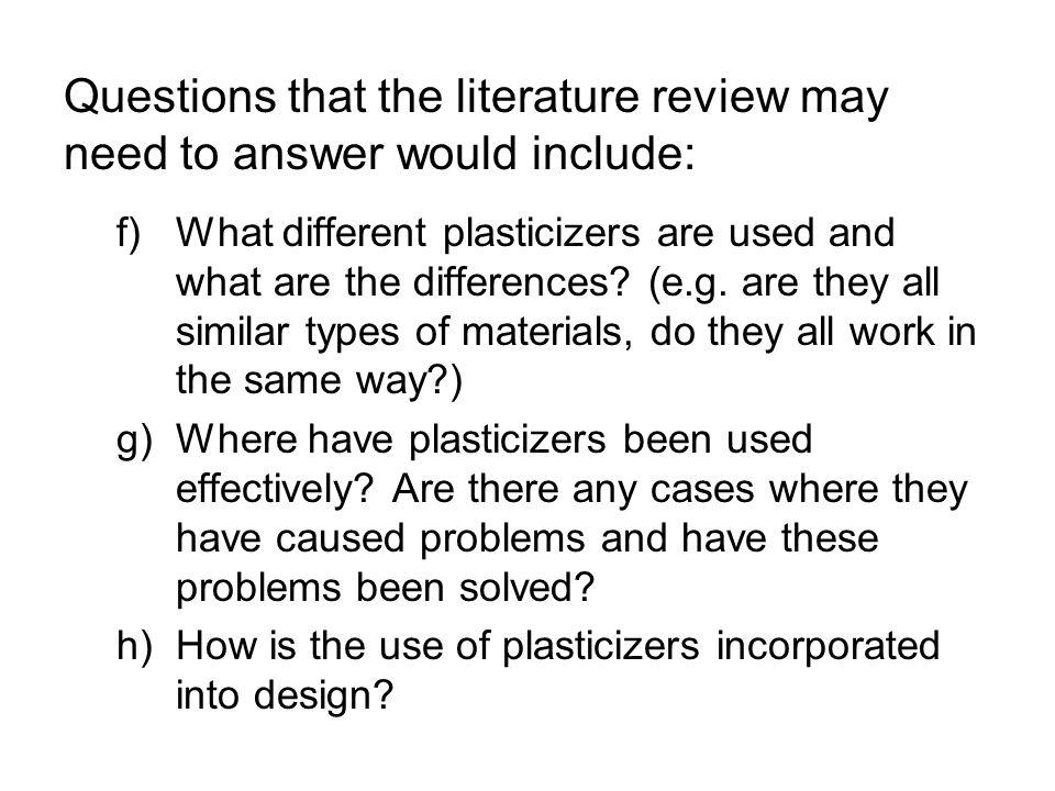 Apa format literature review sample - Advantages of Selecting Essay