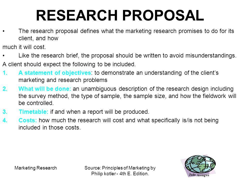 English research proposal example - Academic Writing Services From - what is the research proposal