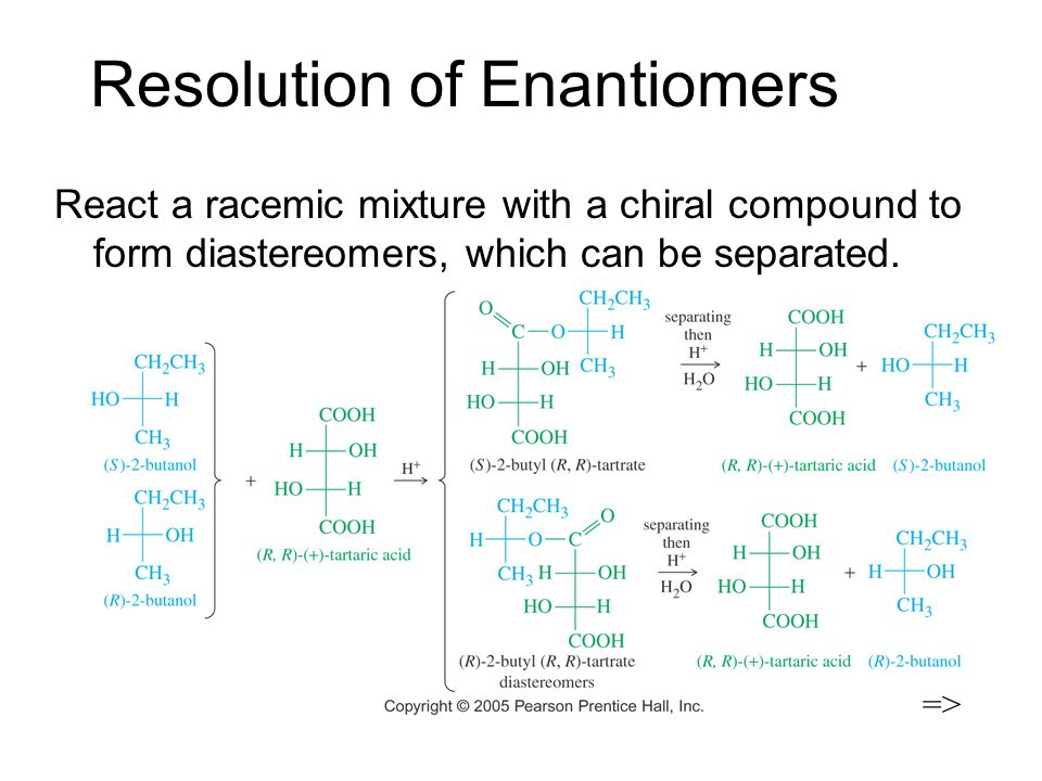 slide_19jpg (960×720) resolution of enantiomers Chemistry - molecular geometry chart