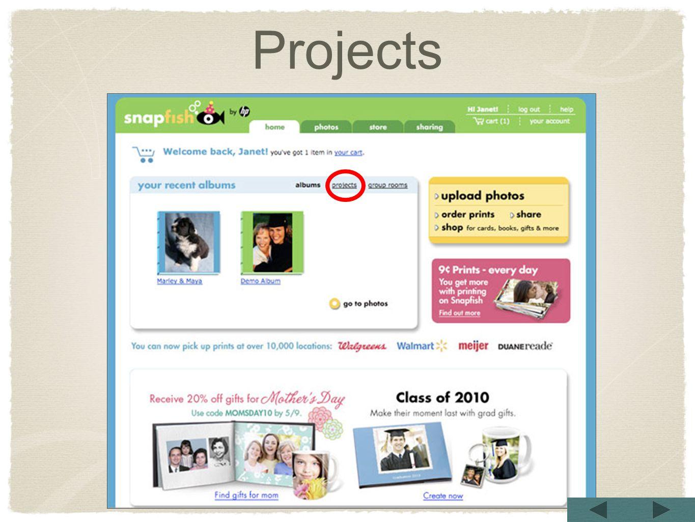 Fullsize Of Snapfish Classic Site