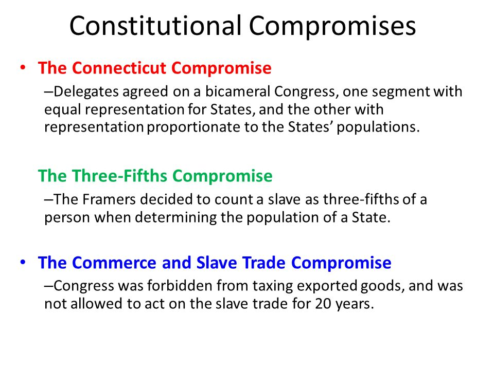 Framers of the Constitution James MadisonGouvemeur Morris - ppt