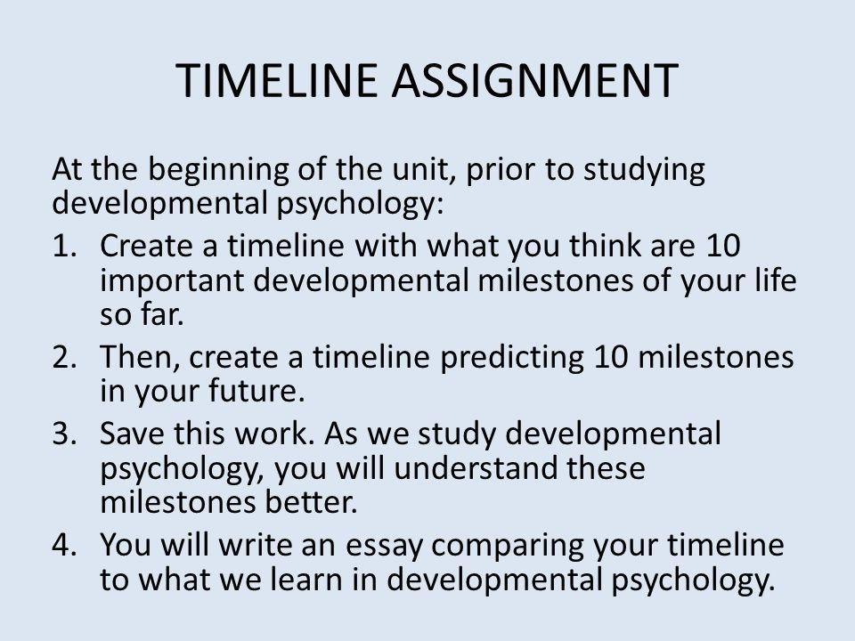 Milestone of your life Homework Academic Writing Service cfpaperrfmp - baby milestone timeline