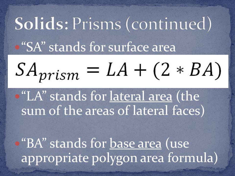 1) Return exams Scoring Make-Ups Algebra 2) Review Trigonometry - ba stands for