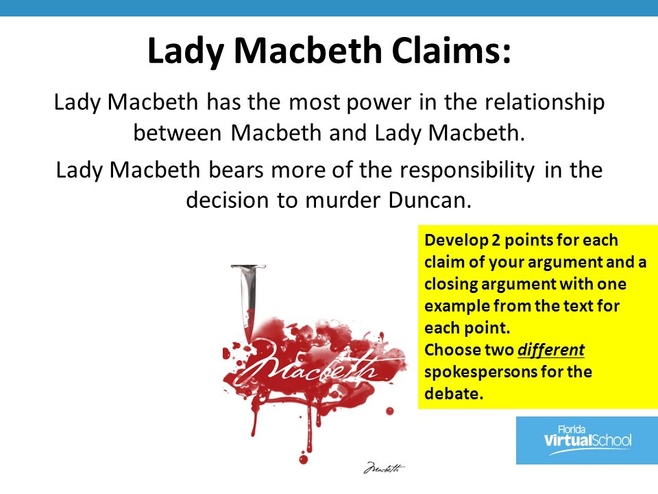 Lady Macbeth Conclusion Essay Mistyhamel