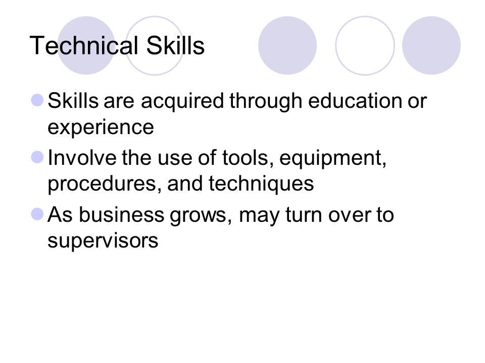 types of managerial skills - Josemulinohouse