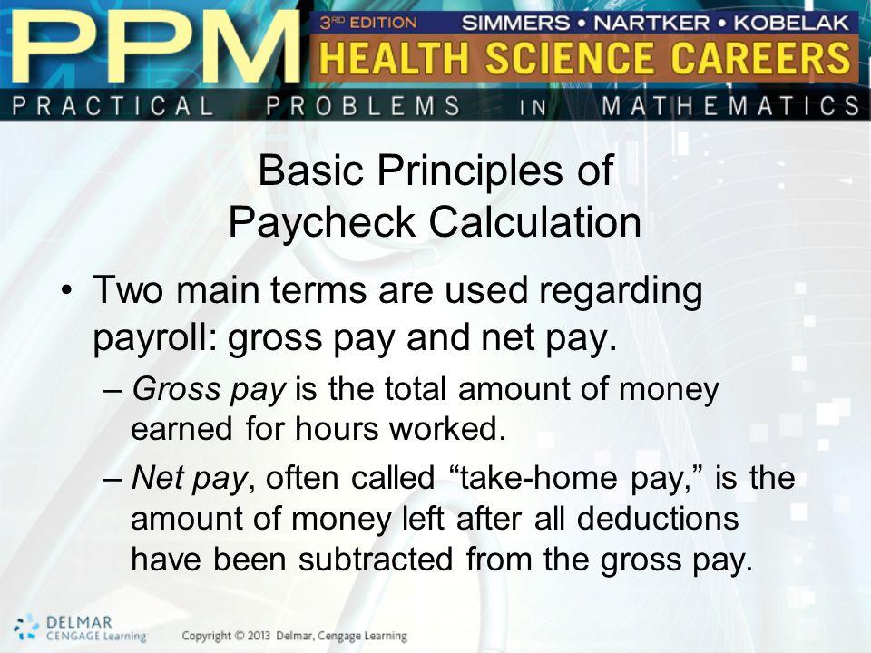 Net To Gross Paycheck Calculator Florida - Best Net 2018