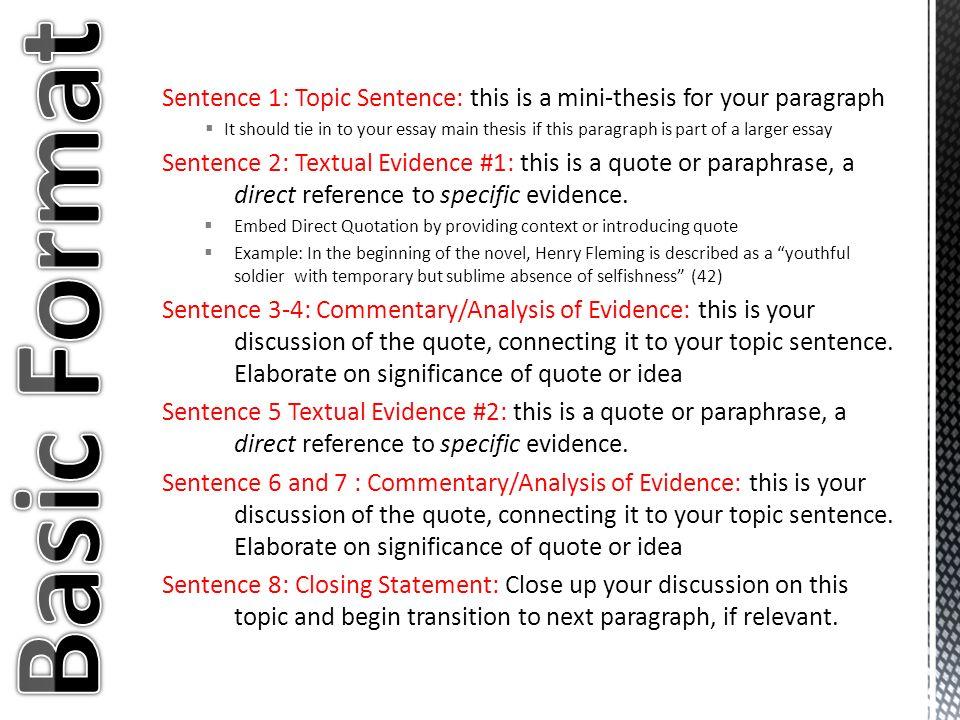 6 paragraph essay format response essay 3 remember critical essay - response essay