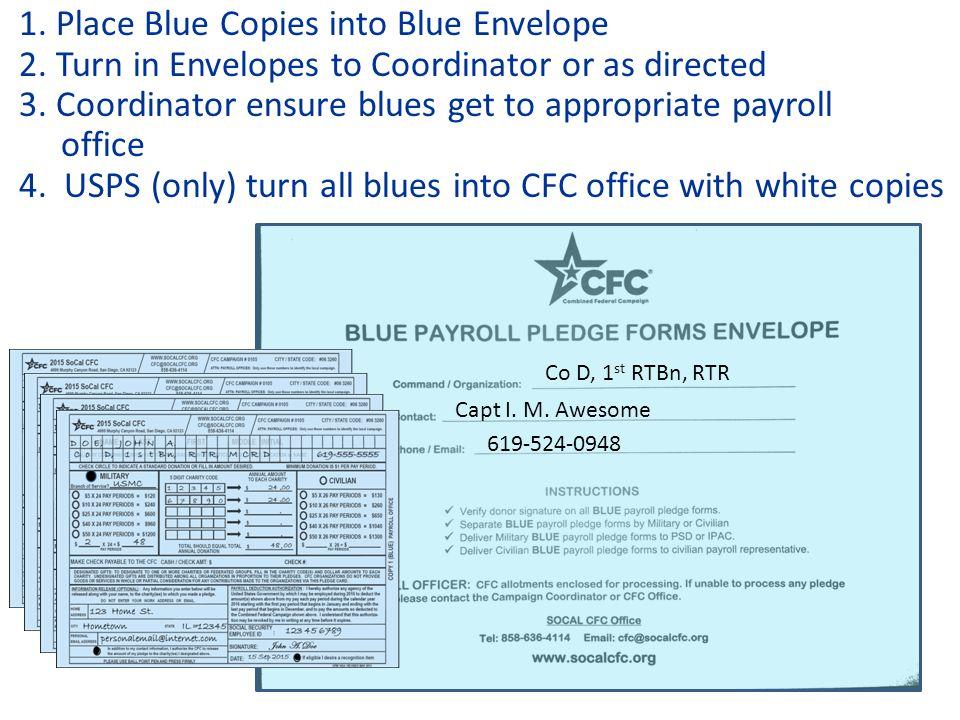 pledge sheet template