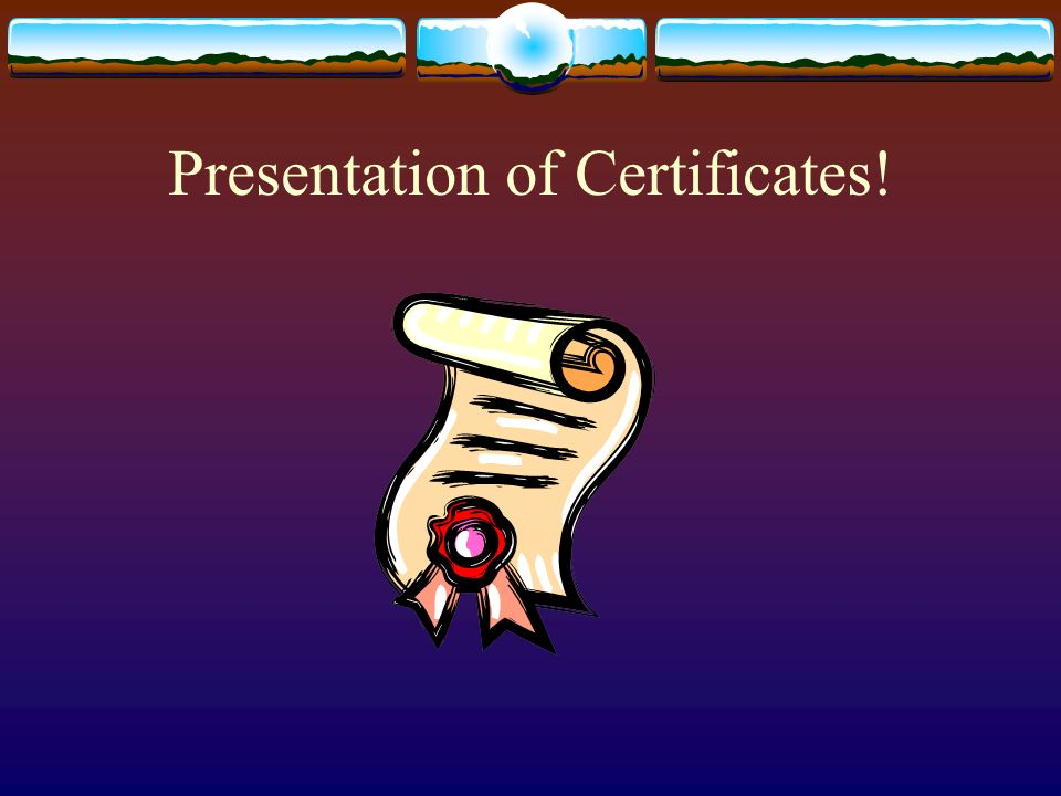 Paired Reading Presentation of Certificates January 9th ppt download
