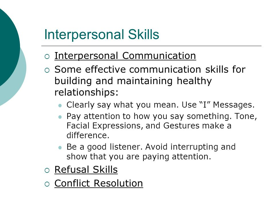 Chapter 2 Warm-Up Do you consider yourself a good communicator? List