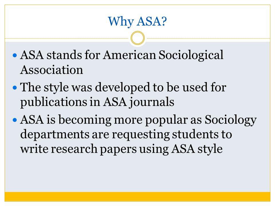 Asa style format Coursework Service vypaperjtsbteleteria - asa style headings
