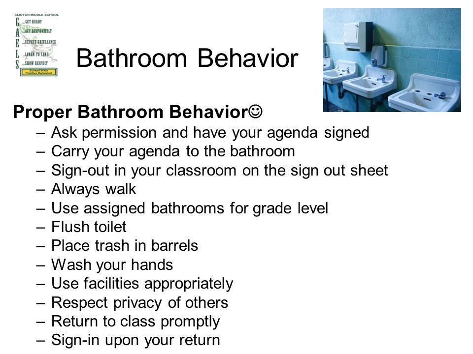 School Bathroom Sign School Bathroom Sign O - Nongzi