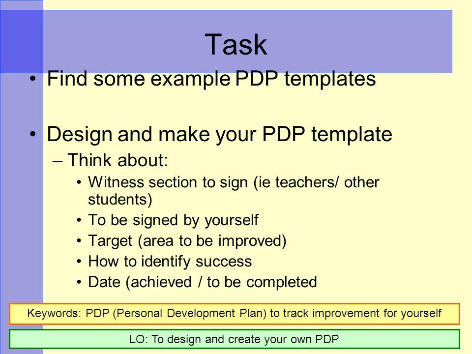 Pdp templates - pdp templates