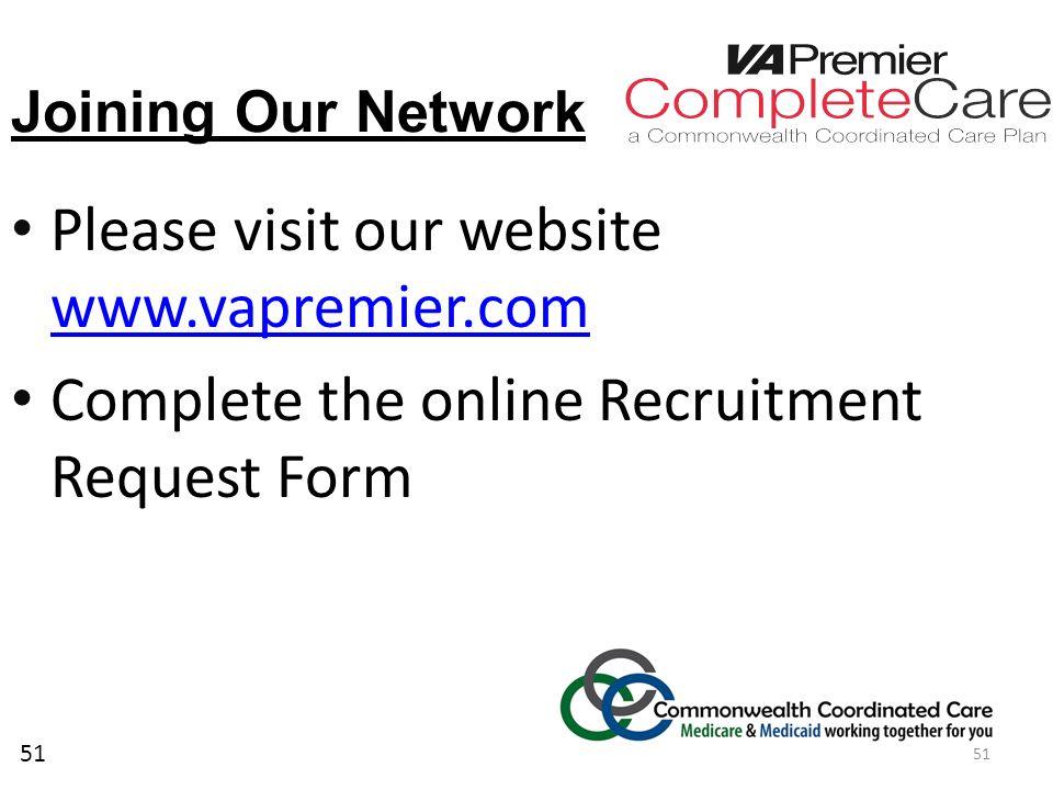 Recruitment Request Form - Recruitment Request Form Colbro
