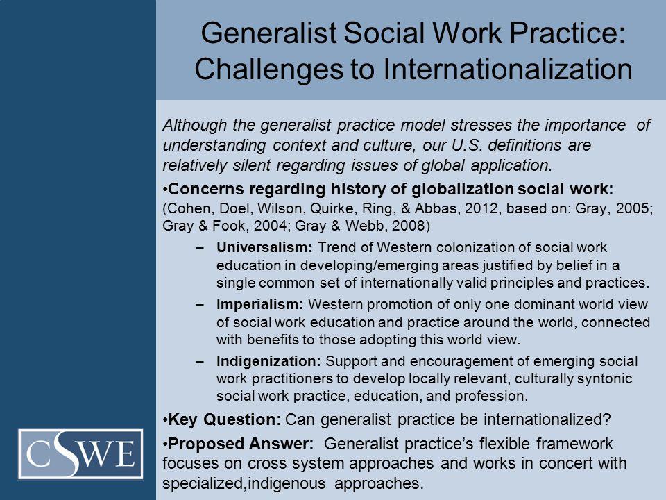 Generalist practice in social work essay College paper Writing - social work practice