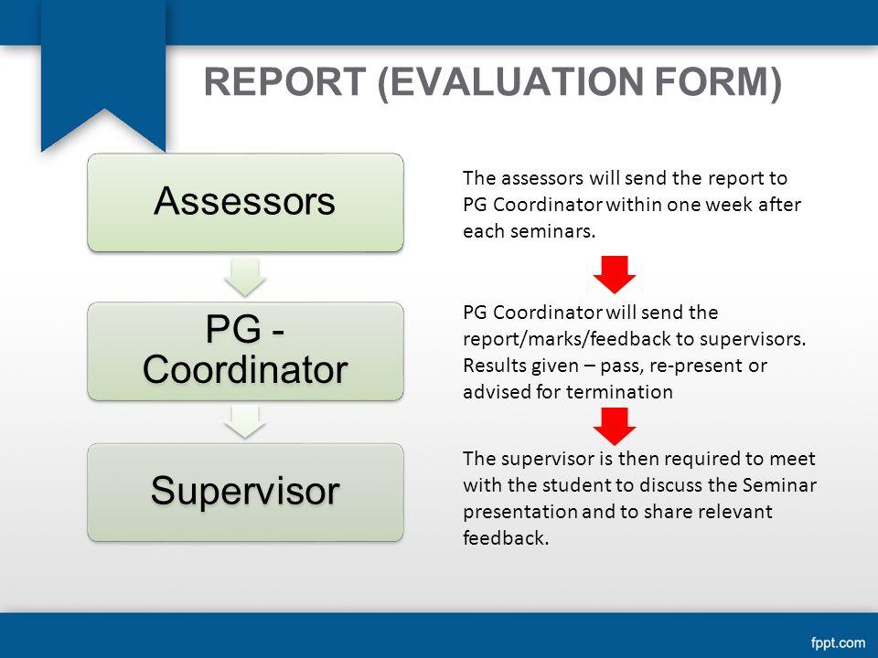 Seminar Feedback Form Audit Non Conformance Report · Restaurant - seminar feedback form