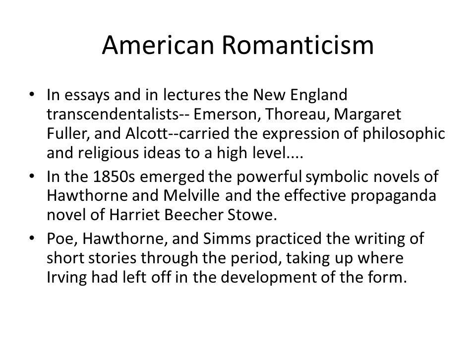 Romanticism values essay Essay Help qvhomeworkrzwztopfaucetsinfo