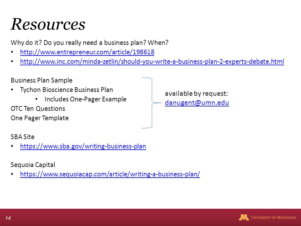 ... Do You Need A Business Plan   Do You Need A Business Plan ...