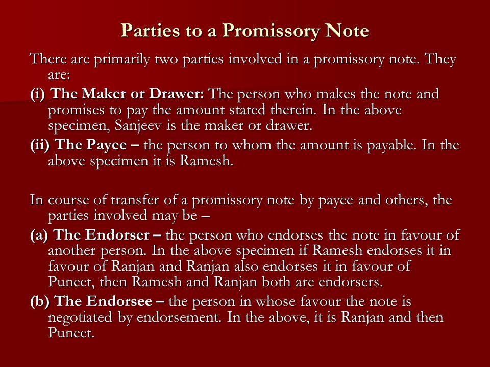 The Negotiable Instruments Act, 1881 By CS Pradeep Kumar Gupta (B