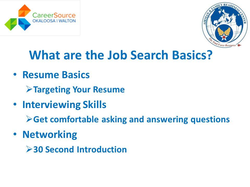 Making the Most Of A Job Fair Preparing for the Job Fair Learn Job - resume for career fair