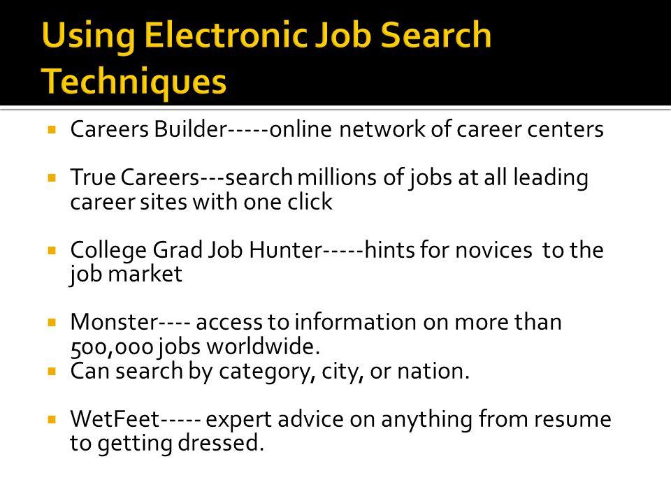 Job Search  R é sum é s  Job Application Letter - ppt download