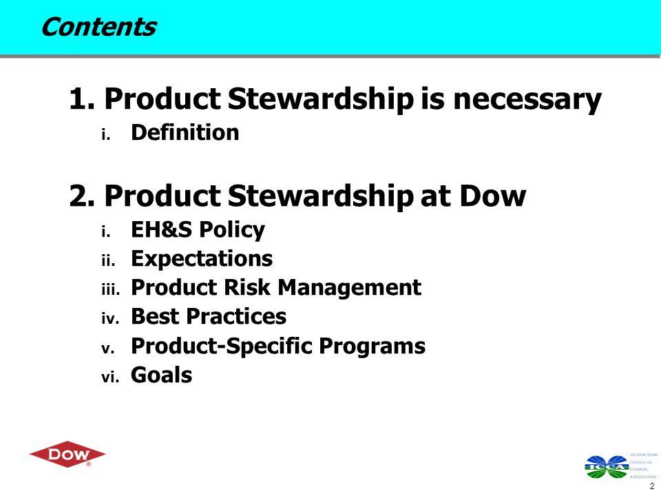 GPS RISK ASSESSMENT/ PRODUCT STEWARDSHIP Cairo, Egypt September 2012 - product risk assessment
