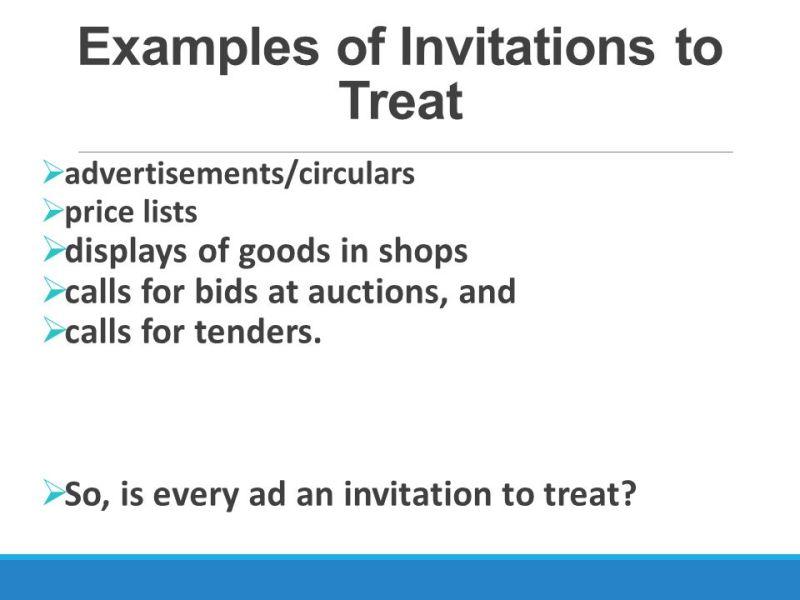 Examples of invitation to treat invitationjdi examples of invitation to treat invitationjdi co stopboris Choice Image