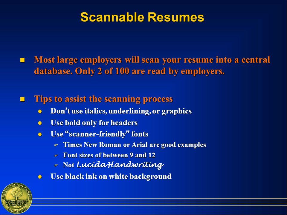 resume scanner - Pinarkubkireklamowe