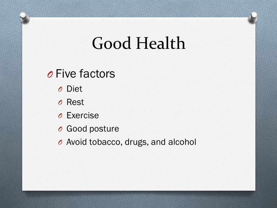 Personal and Professional Qualities of the Health Care Worker - ppt