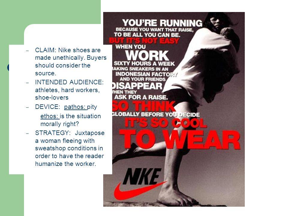 Rhetorical Appeals in Advertising Ethos, Pathos, or Logos? What