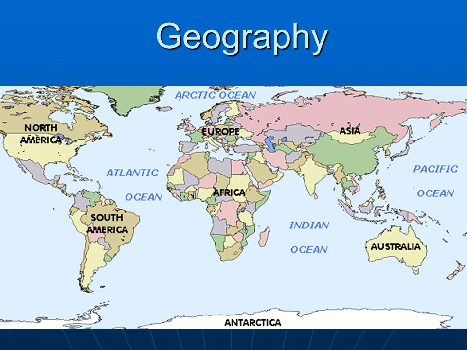 Geography Other Essay Topics How has a region\u0027s geography shaped