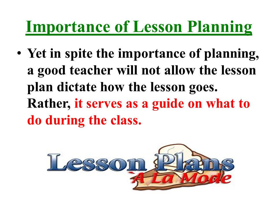 What Is A Lesson Plan And Why Is It Important Deltastate Edu This - what is a lesson plan and why is it important