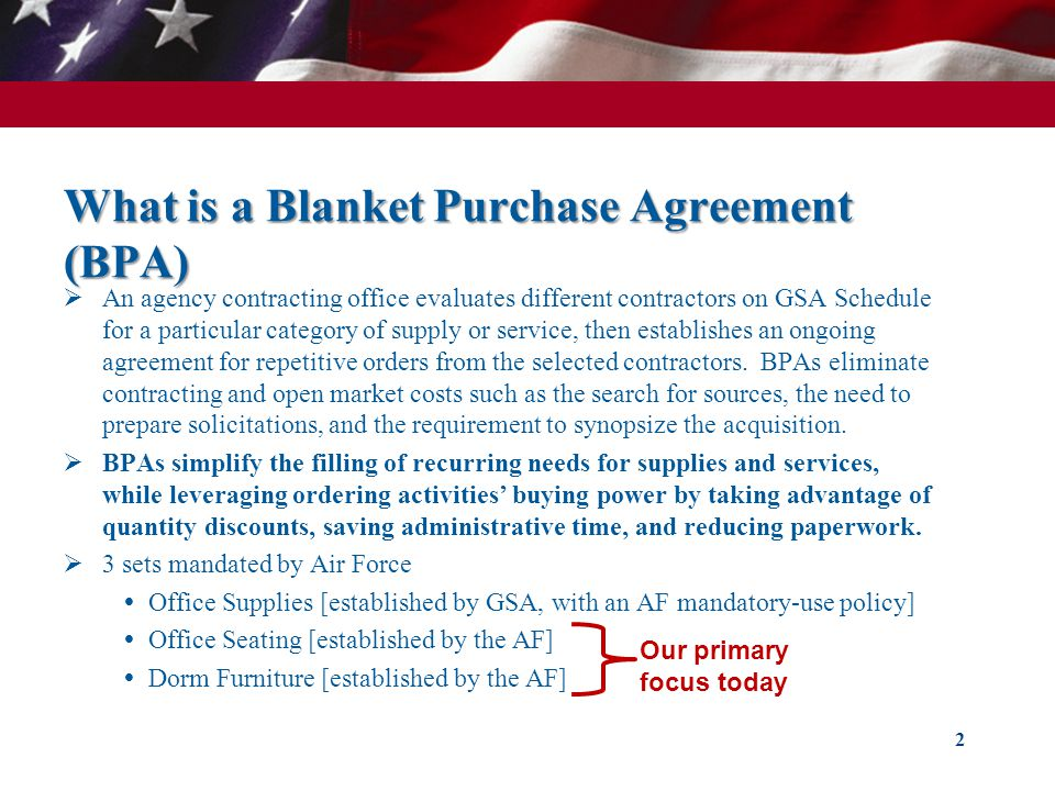 Awesome Blanket Purchase Agreement Template Pictures Inspiration