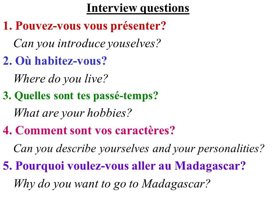 ta interview questions - Kleobeachfix