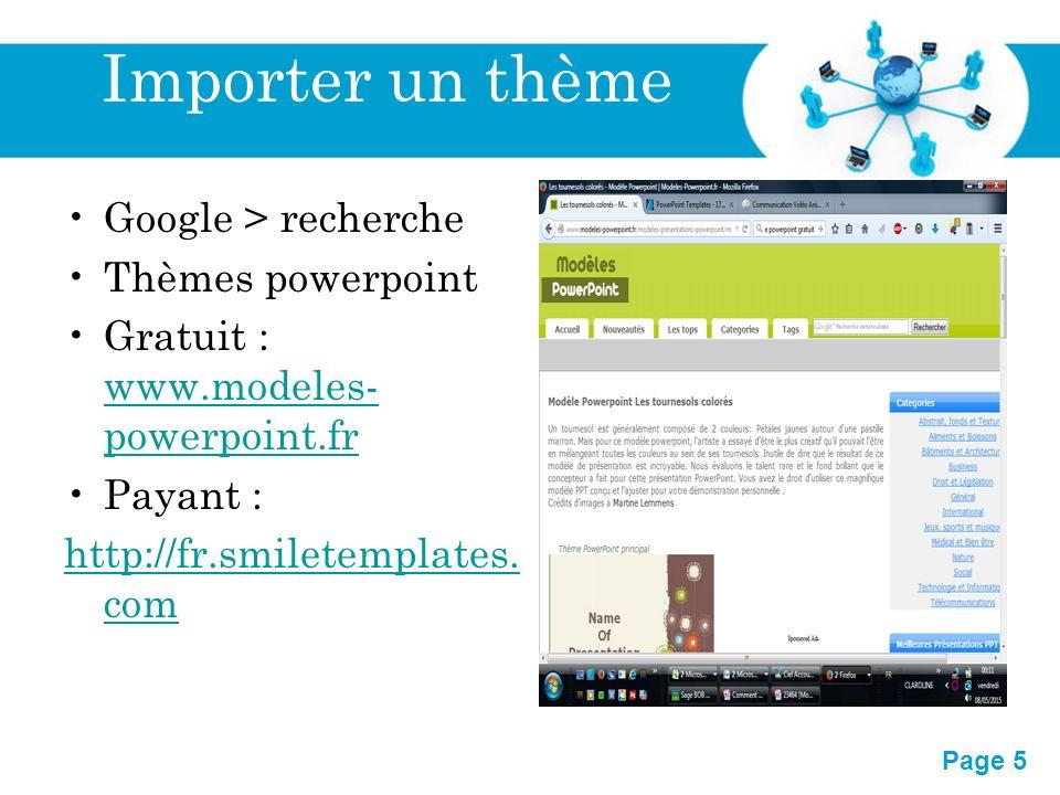 Pour plus de modèles  Modèles Powerpoint PPT gratuitsModèles