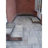 Patio Sealer for Pre-cast Concrete Slabs and Flagstones ...