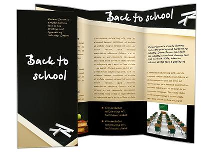 Free Brochure Templates  Designs for download - SmileTemplates