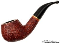 New Tobacco Pipes: Savinelli Short Rusticated (645) (6mm ...